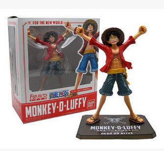 Monkey-D-Luffy Figure