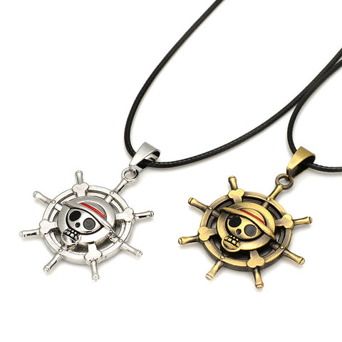 One Piece Necklaces