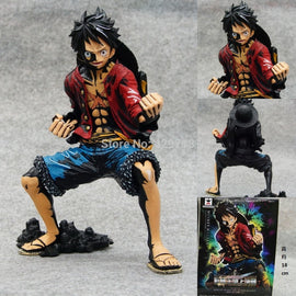 One Piece NEW Luffy 20cm Figure
