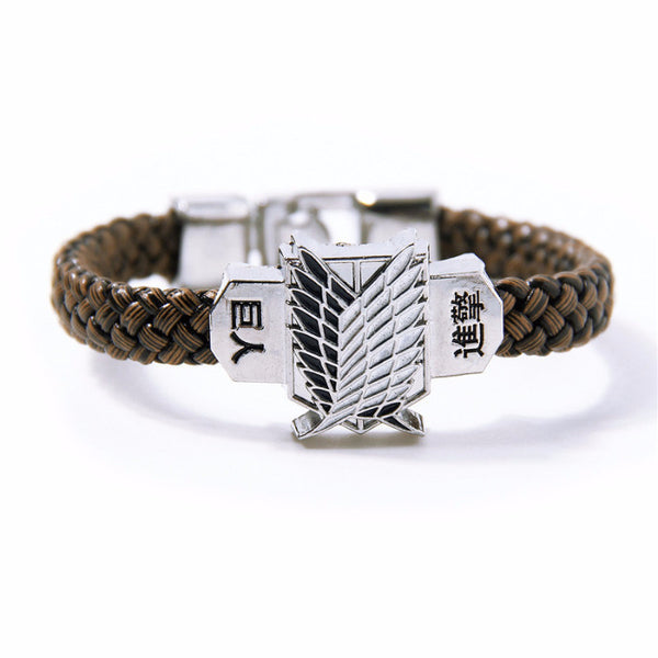 Attack on Titan - Eren Yeager's Bracelet