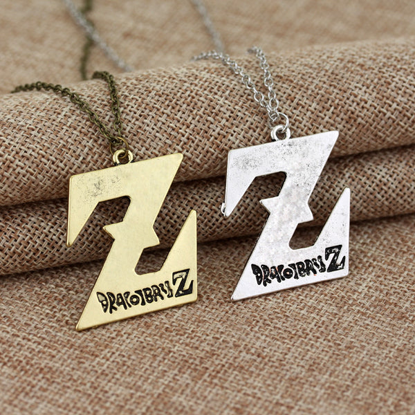 Dragon Ball Z Necklaces