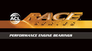 ACL Race Bearings