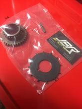 K-Series Modified Crank Timing Gear