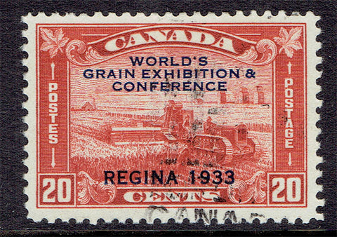 Grain Exhibition