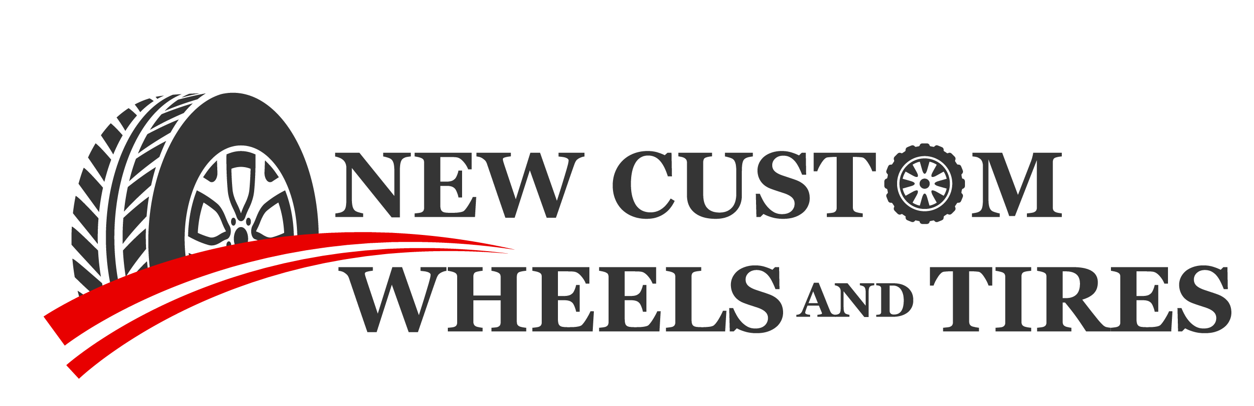 My Custom Rims