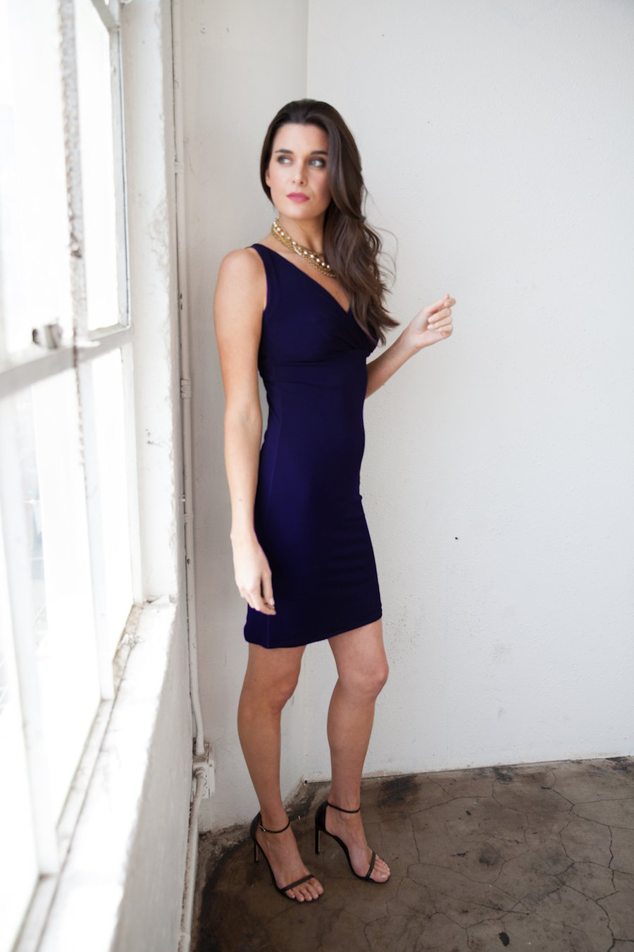 Dallas<br> The Date Dress