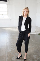 San Francisco<br> Classic Tailored Blazer