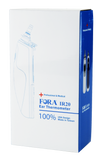 Fora IR20b Infrared Ear Thermometer Package