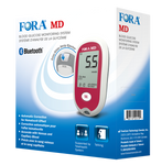Fora MD glucose monitor kit