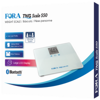 Fora Weight Scale 550 Package