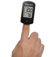 Fora TN'G Pulse Oximeter