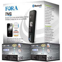 Fora TN'G Free Meter Bundle