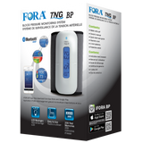 Fora TN'G (Test N'GO) Blood Pressure Monitor Packaging