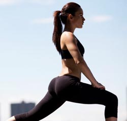 Our Top Five Lower Body Exercises for Women