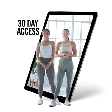 LUXE Fitness Classes - 30 Day Access