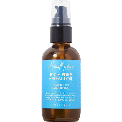 Shea Moisture 100% Pure Argan Oil - 1.6 oz