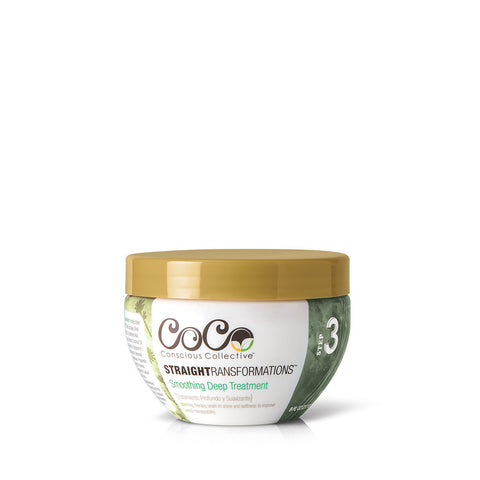 CoCo Conscious Collective Straight Transformations™ Smoothing Deep Treatment