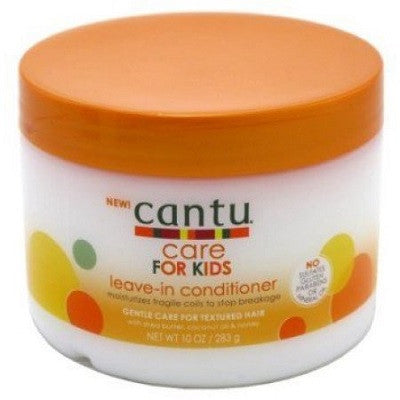 Cantu Care For Kids Leave-In Conditioner - 10.0 oz