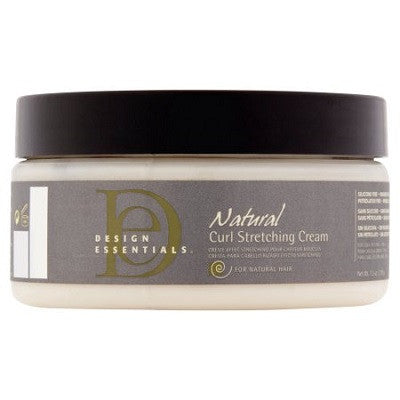 Design Essentials Curl Stretching Cream - 7.5 oz