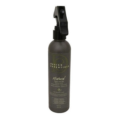 Design Essentials Twist and Set Setting Lotion - 8.0 oz