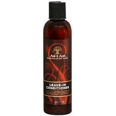 As I Am Leave-In Conditioner - 8.0 oz