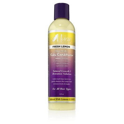 The Mane Choice Fresh Lemon Fruit Medley KIDS Conditioner - 8.0 oz