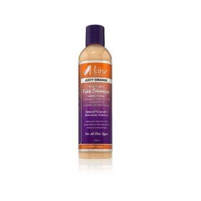 The Mane Choice Juicy Orange Fruit Medley KIDS Shampoo - 8.0 oz
