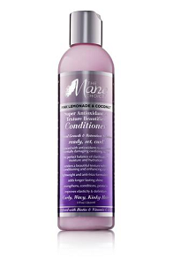 The Mane Choice Pink Lemonade & Coconut Super Antioxidant & Texture Beautifier Conditioner - 8.0 oz