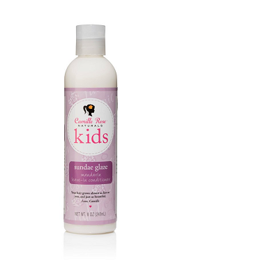 Camille Rose Kids Collection Sundae Glaze