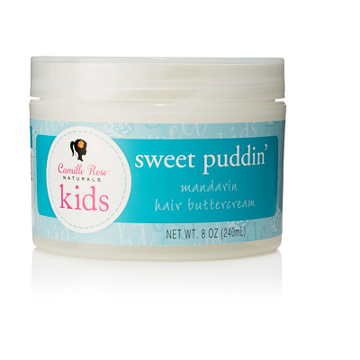 Camille Rose Kids Collection Sweet Puddin' - 8.0 oz