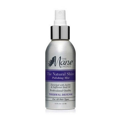 The Mane Choice The Natural Shine - 4.5 oz