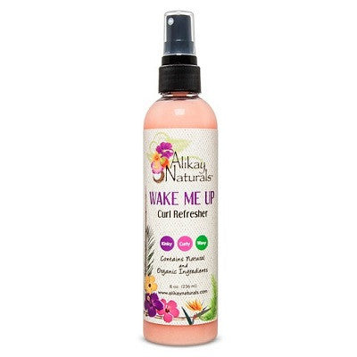 Alikay Naturals Wake Me Up Curl Refresher - 8.0 oz