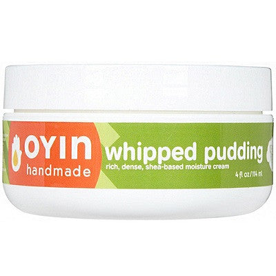 Oyin Whipped Pudding - 4.0 oz