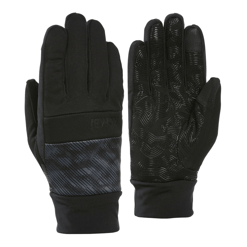 Quiver WINDGUARD® Gloves - Adults
