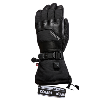 Warm-Up Heated Gloves - Adults