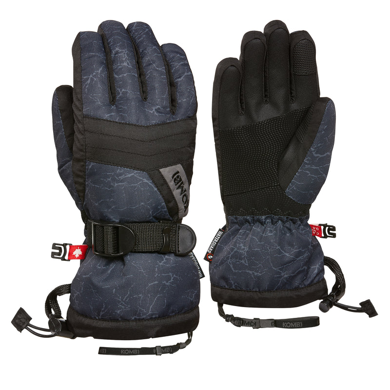 Triple Axel PRIMALOFT® Gloves - Juniors