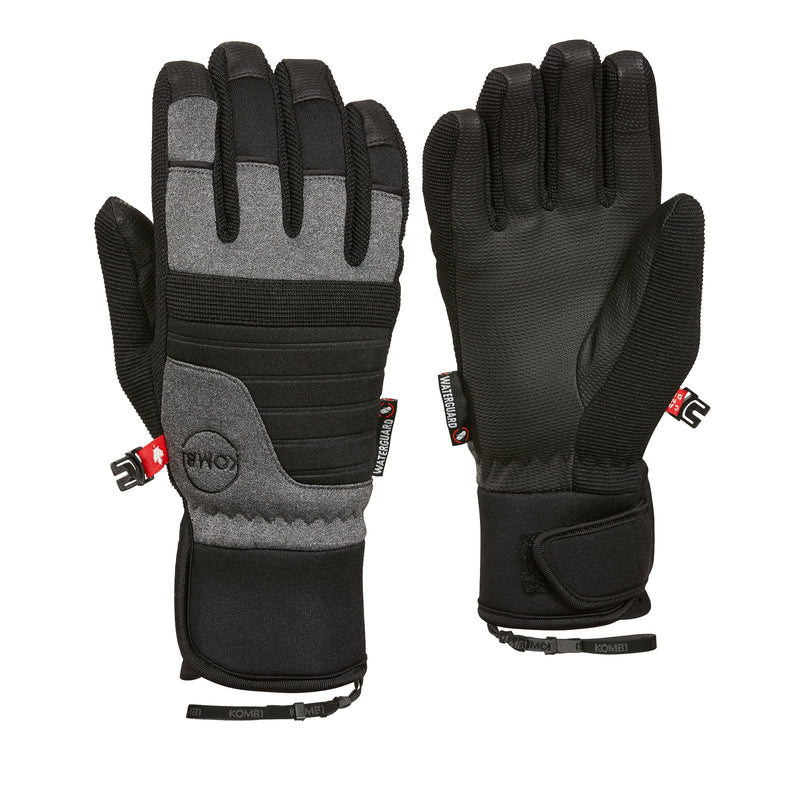 Slick PRIMALOFT® Gloves - Juniors