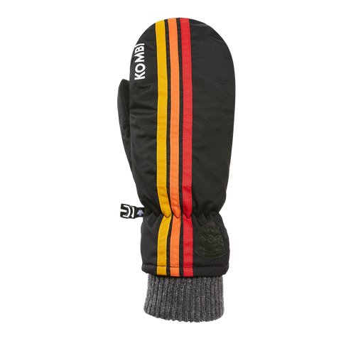 La Vogue PRIMALOFT® Mittens - Women