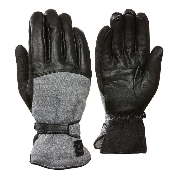 Meghan Wool-Blend Gloves - Women