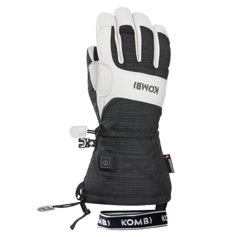 Blaze Heated Gloves - Women
