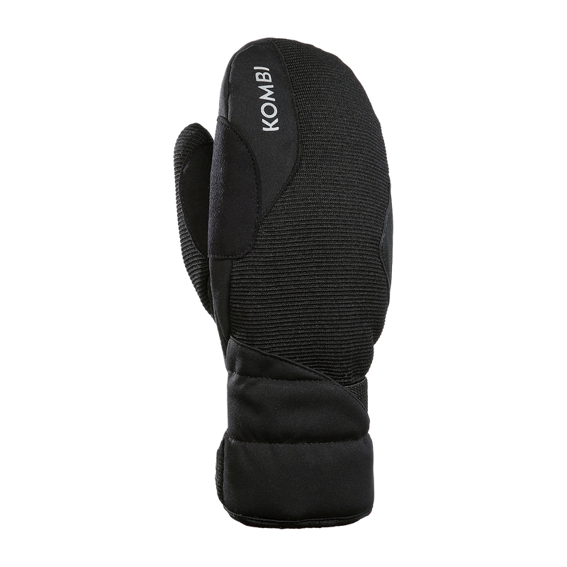 Wanderer POWERPOINT® Touch Mittens - Men