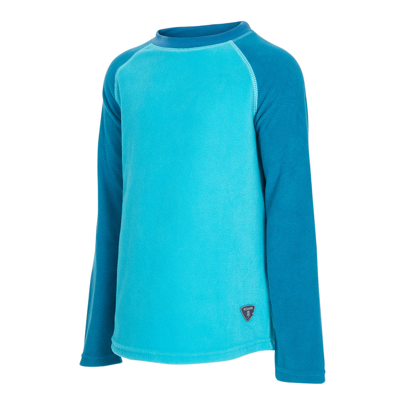 COZY fleece Crew Top - Juniors