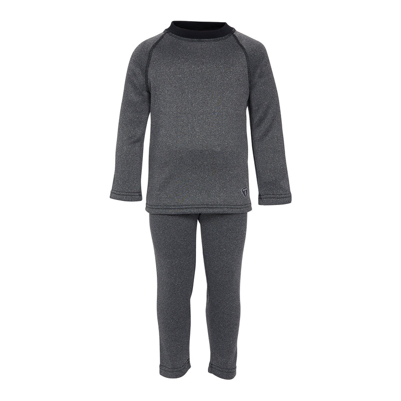 Velvet Fleece Set - Children