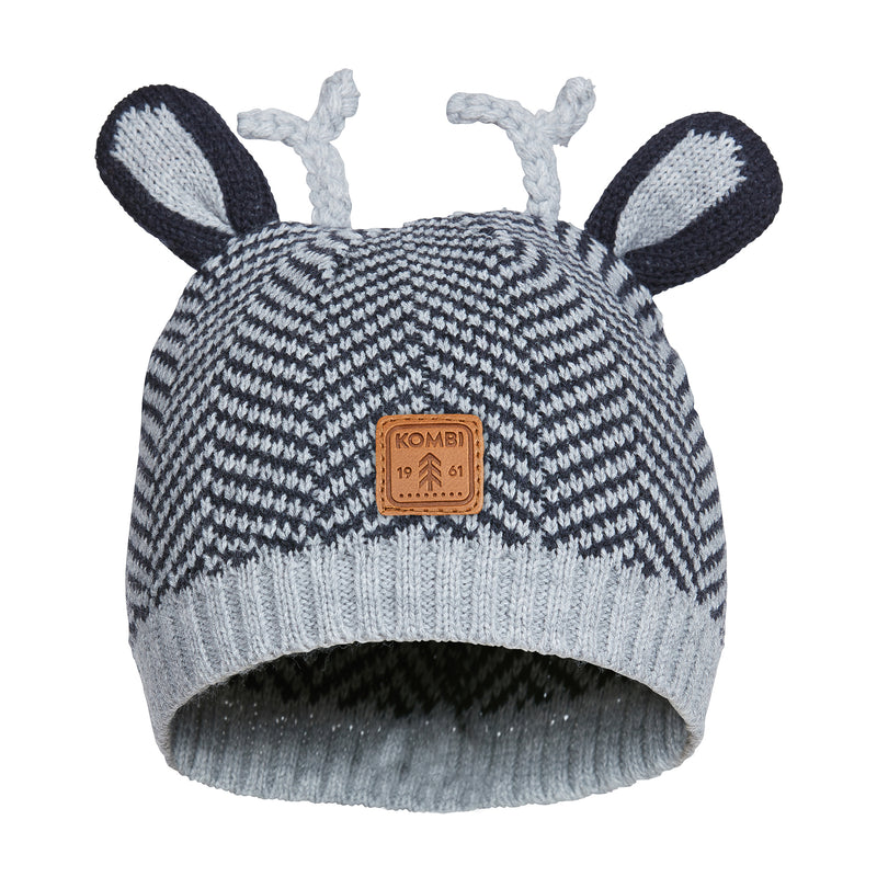 Cutie Animal Ears Toque - Infants