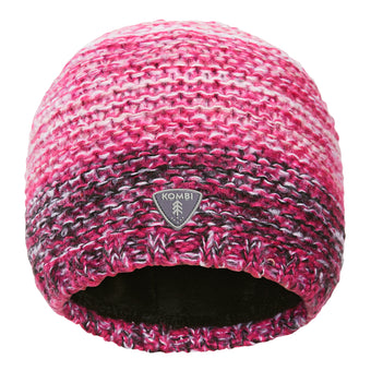 Nuance Chunky Knit Toque - Juniors