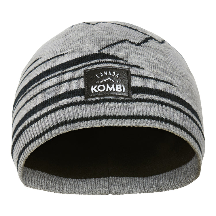 Lunatic Knit Beanie -Juniors