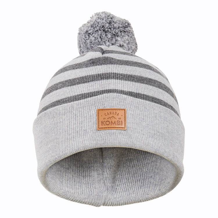The Cottage Pompom Toque - Adults