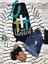 Beyond Blessed by Texas True Threads Graphic Tees  Texas True Threads - Horse Creek Boutique