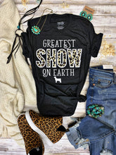 Greatest Show on Earth Graphic Tees  Texas True Threads - Horse Creek Boutique