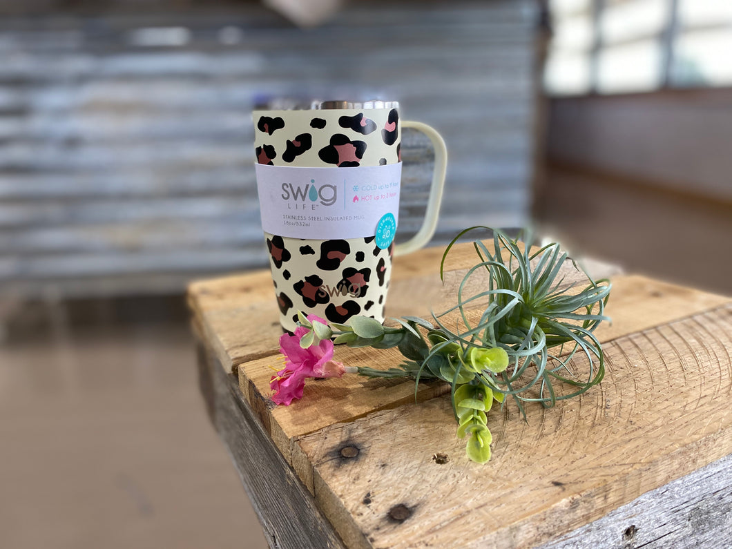 Swig 18 oz MUG Home  Swig - Horse Creek Boutique